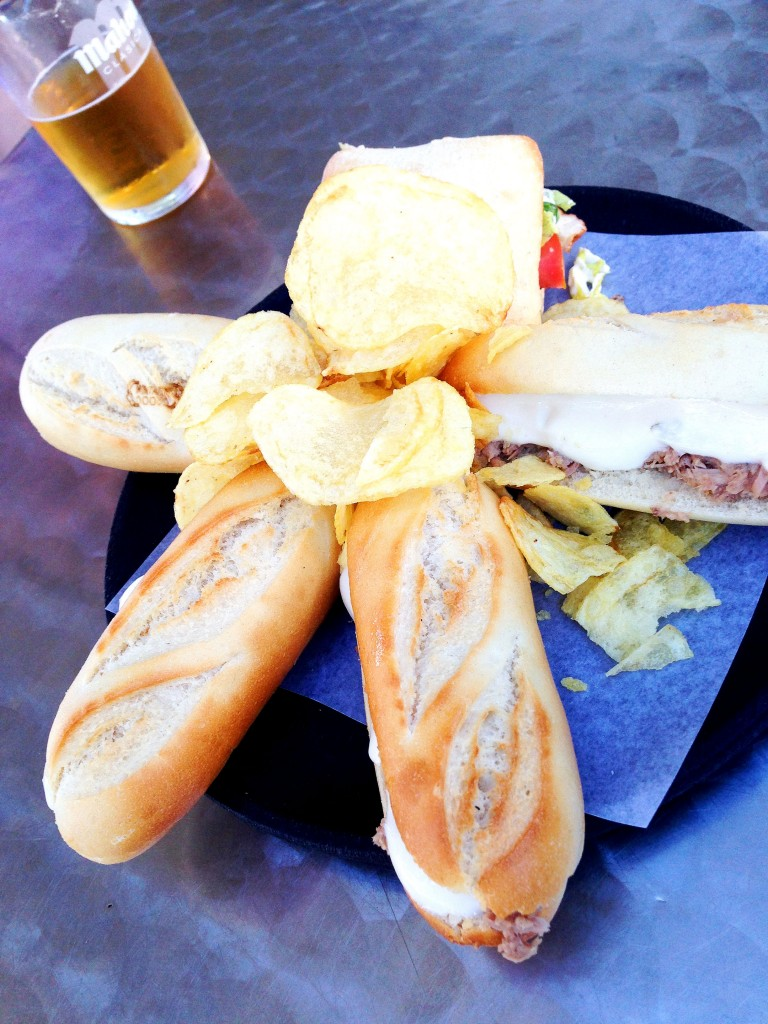 Costa Blanca Blog - Tapas