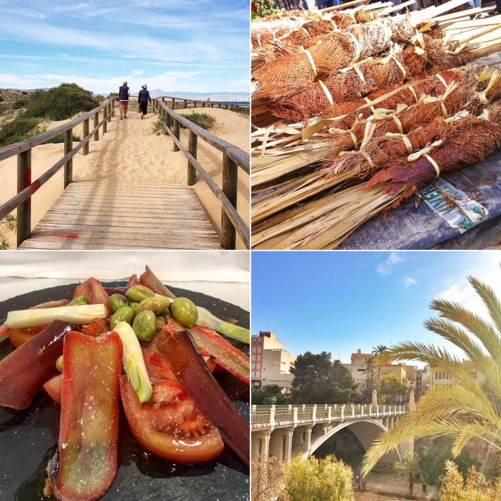 costa blanca blog instagram top 5